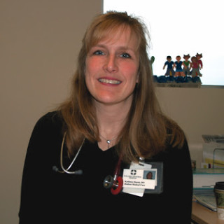 Kathleen Marici, DO