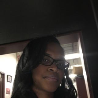 Jamia Washington, MD