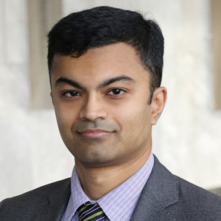 Sunil Tholpady, MD