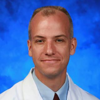 Matthew Moyer, MD