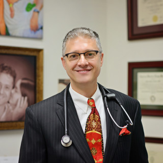 Carlos Roldan, MD
