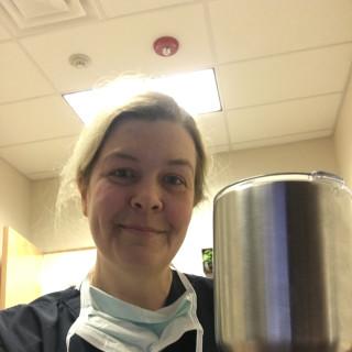 Britt Tonnessen, MD
