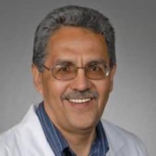 Ricardo Sistos, MD