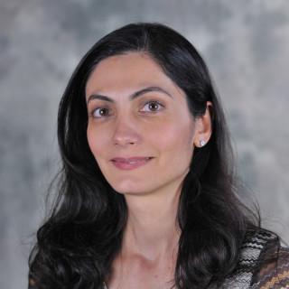 Tahereh Jamshidi, MD