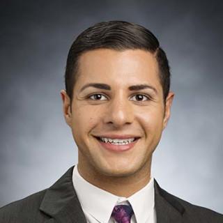 Allen Ghareeb, MD