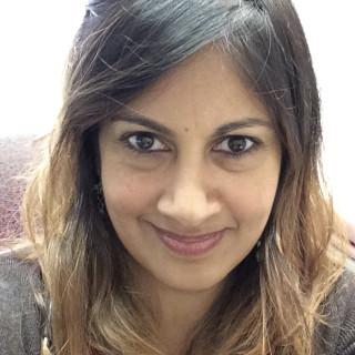 Anupama Menon, MD