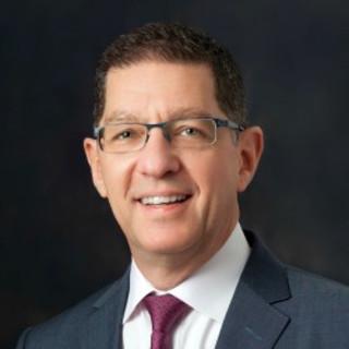 Michael Fried, MD