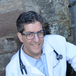 Stephen Sabo, MD