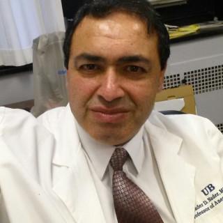 Nader Nader, MD