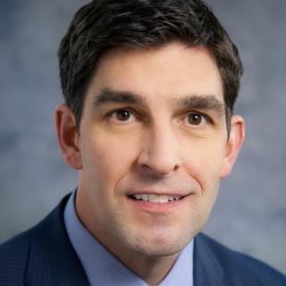 Peter Mason, MD