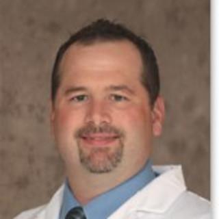 James Ostrander, MD