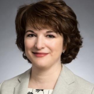 Mary Vanderlick, MD