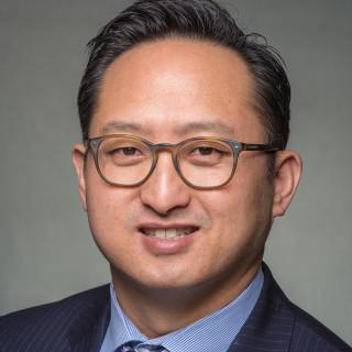 James Liu, MD