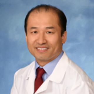 Hong Ra, MD