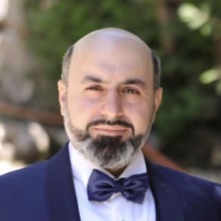 Charbel Ishak, MD