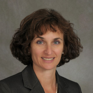 Lisa Strano-Paul, MD