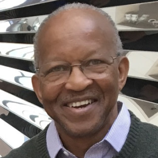 Ronald Forbes, MD