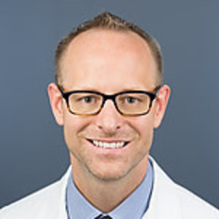 Travis Tollefson, MD