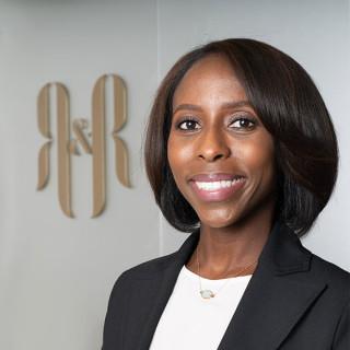 Sheronda Smith, MD