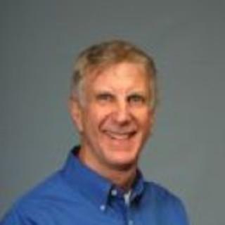 James Cruickshank, MD