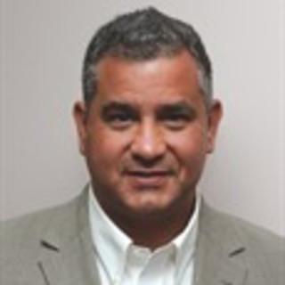 Cristobal Alvarado, MD