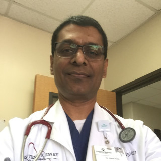 Venkatesh Reddy, MD