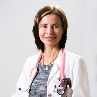 Hana Clements, MD