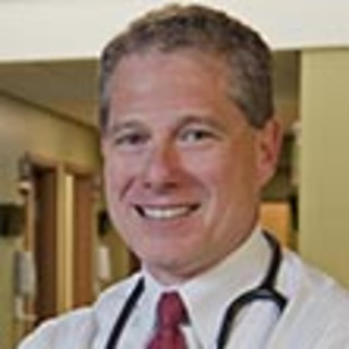 Keith Stahl, MD