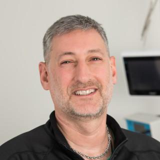 Ronald Rubenstein, MD