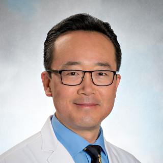 Charles Yoon, MD