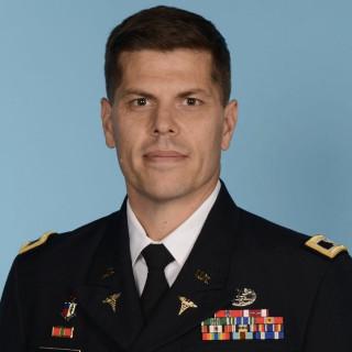 Richard Bickel Jr., MD