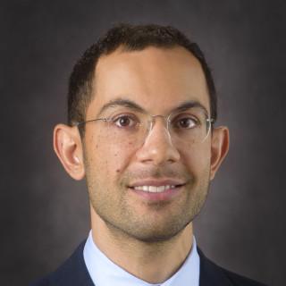 Nelson (Moussazadeh) Moss, MD
