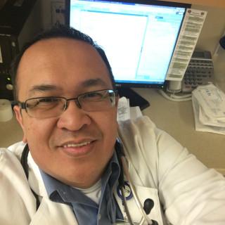 Juan Cabrera, MD