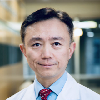 Yan Liu, MD