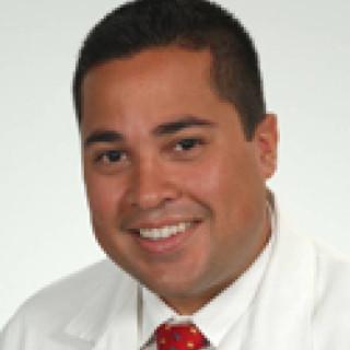 Daniel Corsino, MD