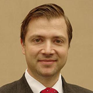 Alexander Kirshenbaum, MD