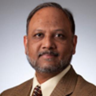 Anwarul Haq, MD