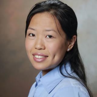 Elise Liu, MD