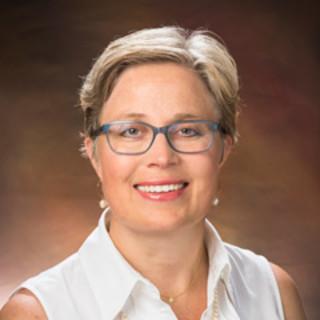 Christina Bergqvist, MD