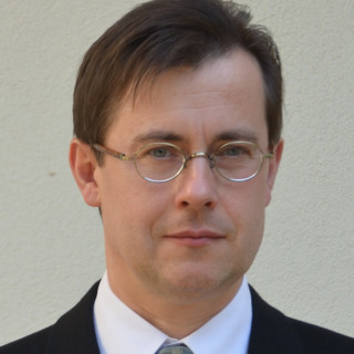 Piotr Gorecki, MD