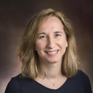 Ann Johnson, MD