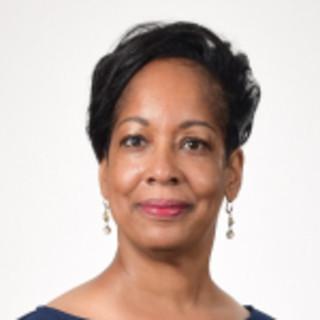 Sharon Marable, MD