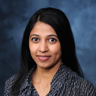 Angira Patel, MD