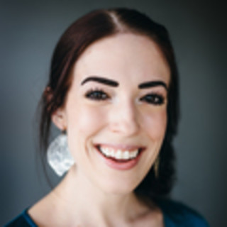 Jillian Lozanoff