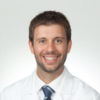 Kenneth Iverson, MD