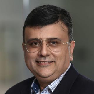 Syed Iqbal, MD