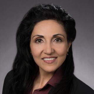 Atoosa Kourosh, MD