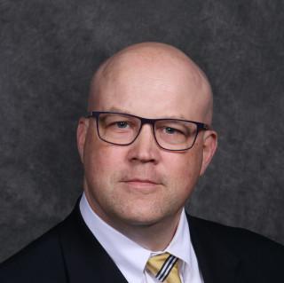 Stephen Dickson Jr., MD