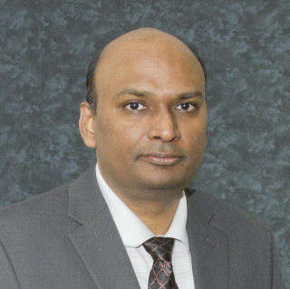 Ravi Siripurapu, MD