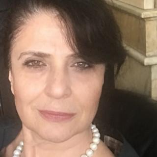 Maya Berdzenishvili, MD